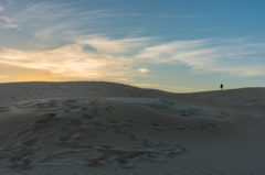 Biggest Sand Dunes in Europe