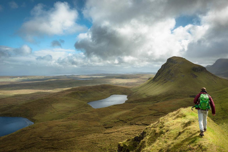 Isle of Skye most beautiful hikes
