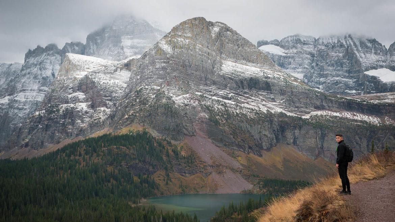 Grinnell Glacier Trail Hike | Glacier National Park