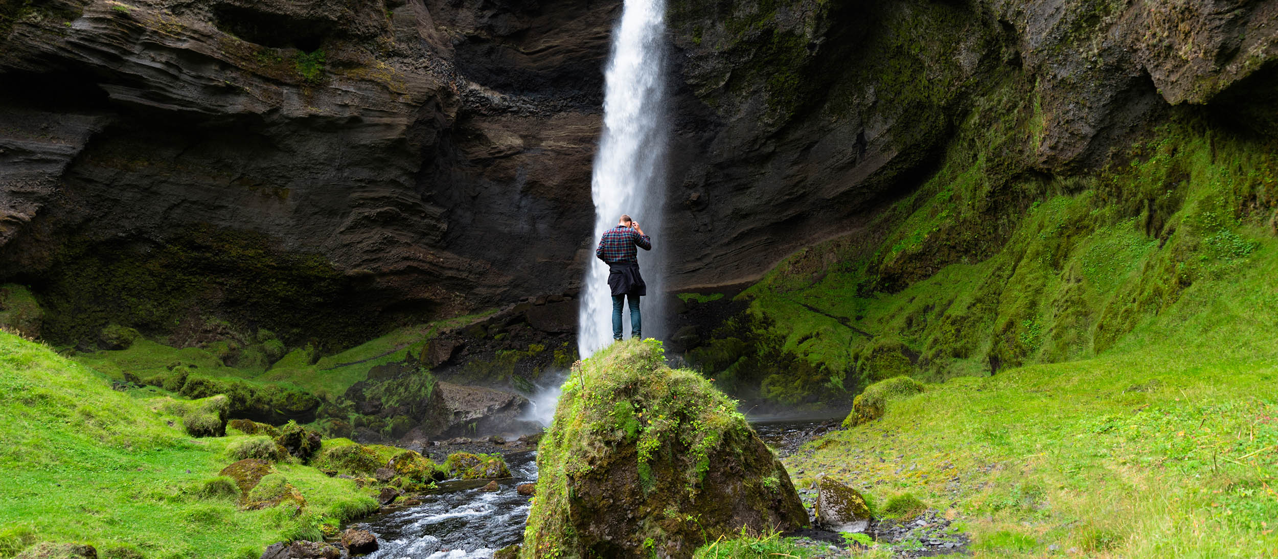 Iceland Uncharted
