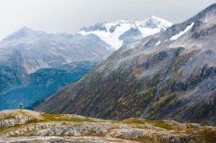Top 4 Hikes Near Anchorage Alaska
