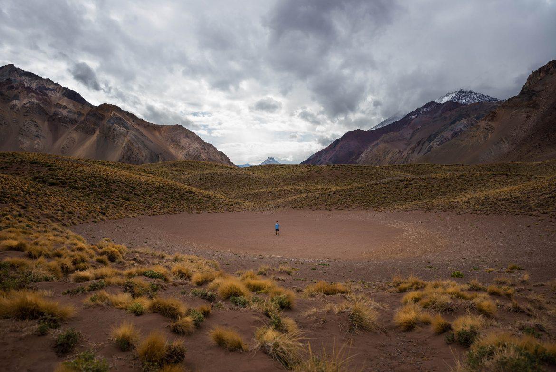 How to Hike to Aconcagua Base Camp