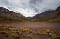 How to Hike to Aconcagua Base Camp