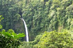 La Fortuna Waterfall Hike Costa Rica